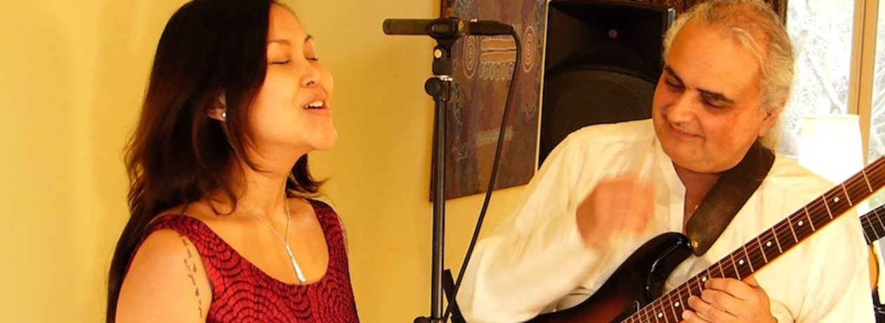 Songful   Melbourne Acoustic Duo 0448348701